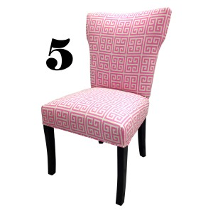 Sole-Designs-Pinky-Chain-Wingback-Cotton-Slipper-Chairs